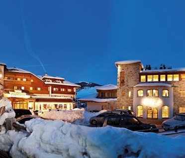 Excelsior Mountain Style Spa Resort