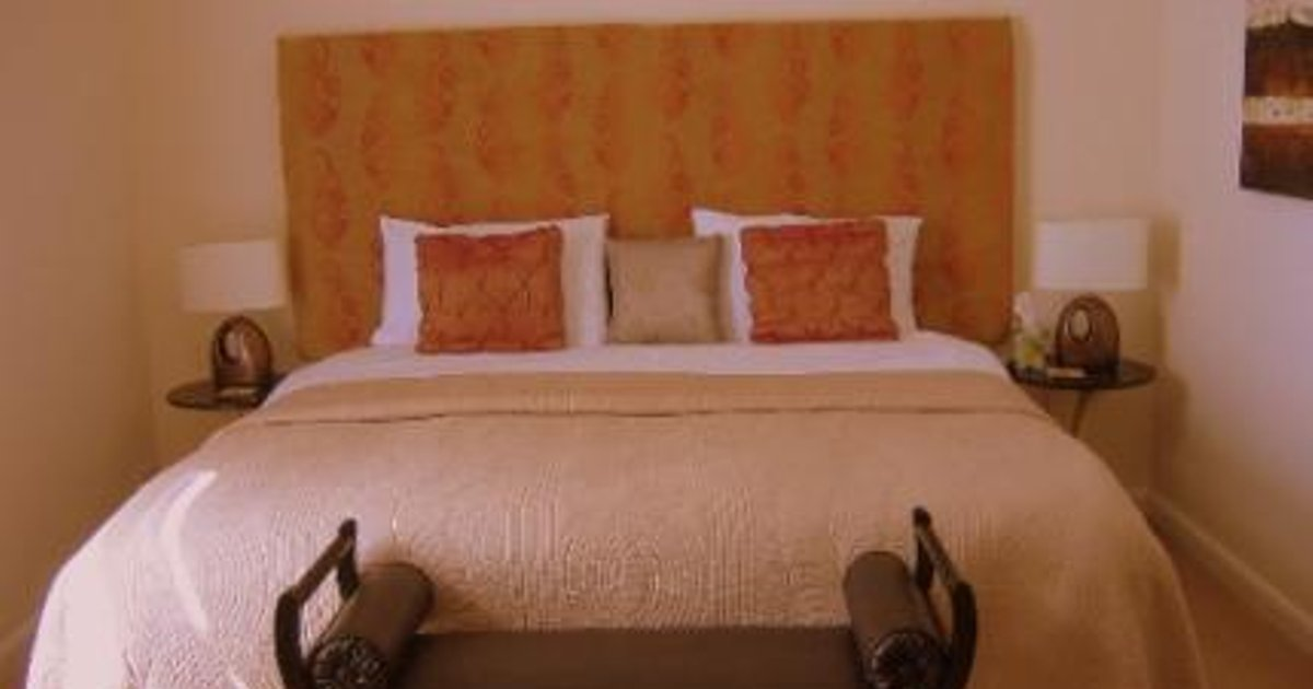 Magdalene House - luxury guest accommodation