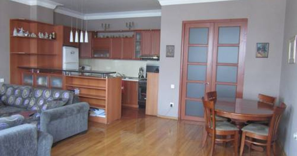 Apartment Teka
