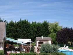 Pets-friendly hotels in Montagny-les-Beaune
