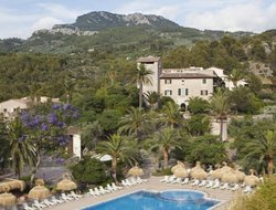The most expensive Soller hotels