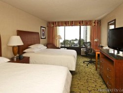 Business hotels in Emeryville