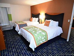 Buena Park hotels for families with children