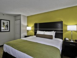Business hotels in Winston Salem