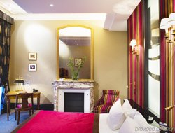 Paris hotels with sea view