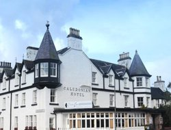 Ullapool hotels with restaurants