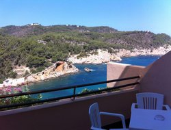Port de Sant Miquel hotels for families with children