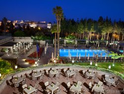 Jerusalem hotels with swimming pool