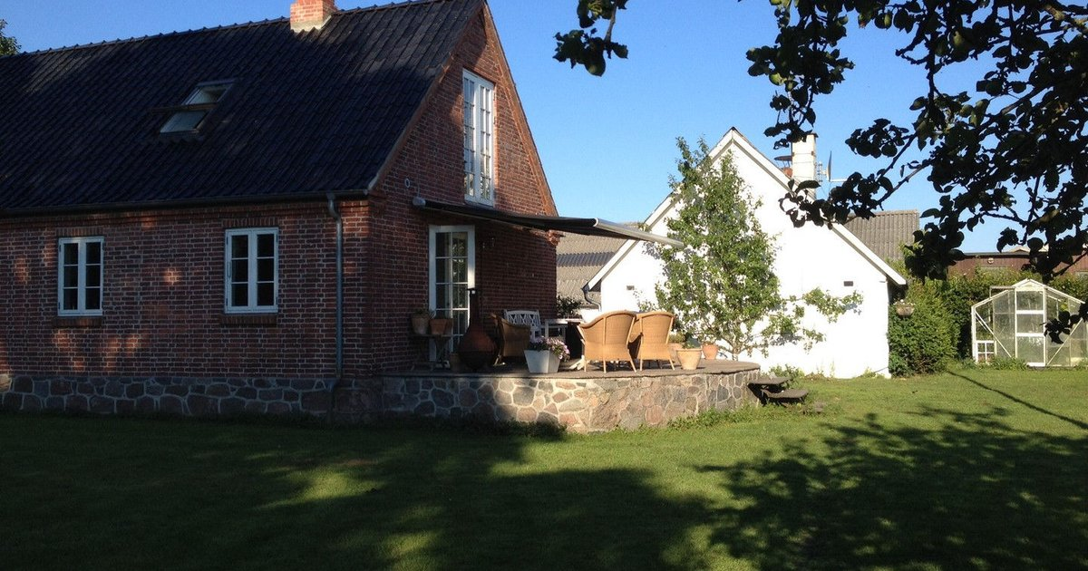 Min Fisters Farm bed and breakfast