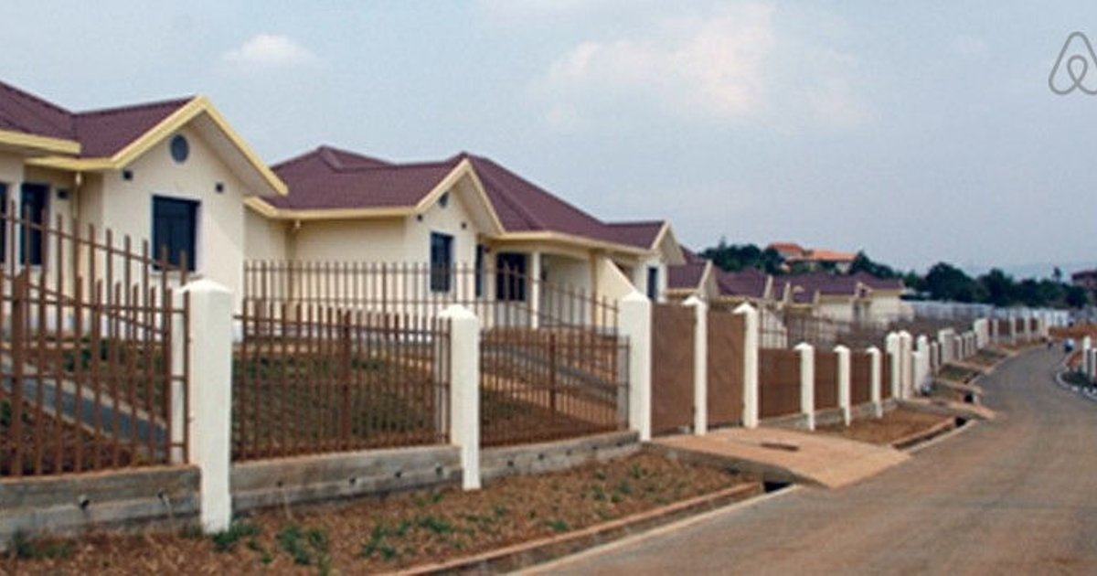 House/Room for rent @Kagugu