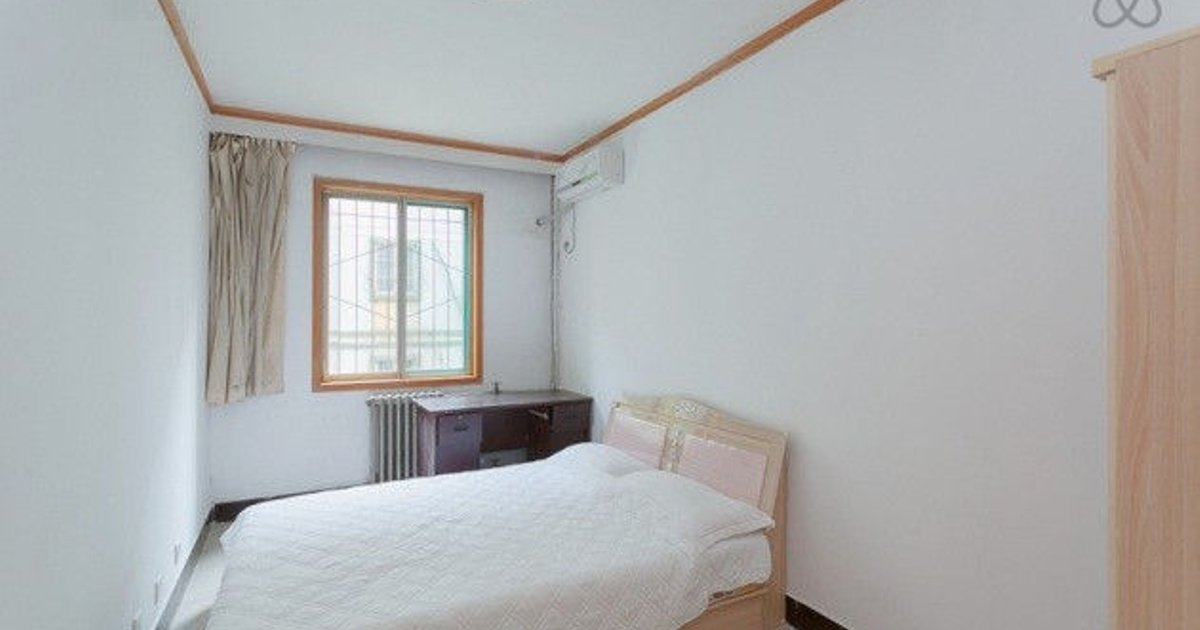 Double Room C, 5 minute walk subway