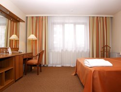 Chelyabinsk hotels with swimming pool