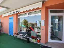 Caorle hotels for families with children