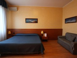 Pets-friendly hotels in Cinisello Balsamo