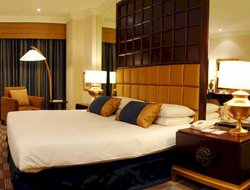 Business hotels in Manama
