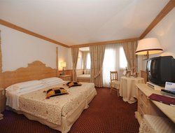 Pets-friendly hotels in Arabba