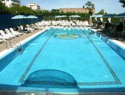 Sottomarina hotels with sea view