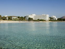 Platja de Muro hotels with swimming pool