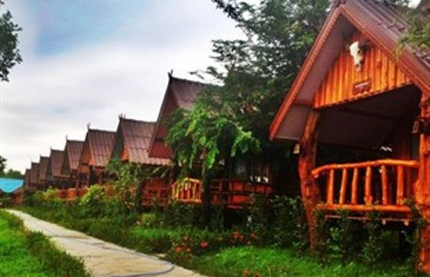 фото Thai Herb Garden Resort Kanchanaburi 449786279