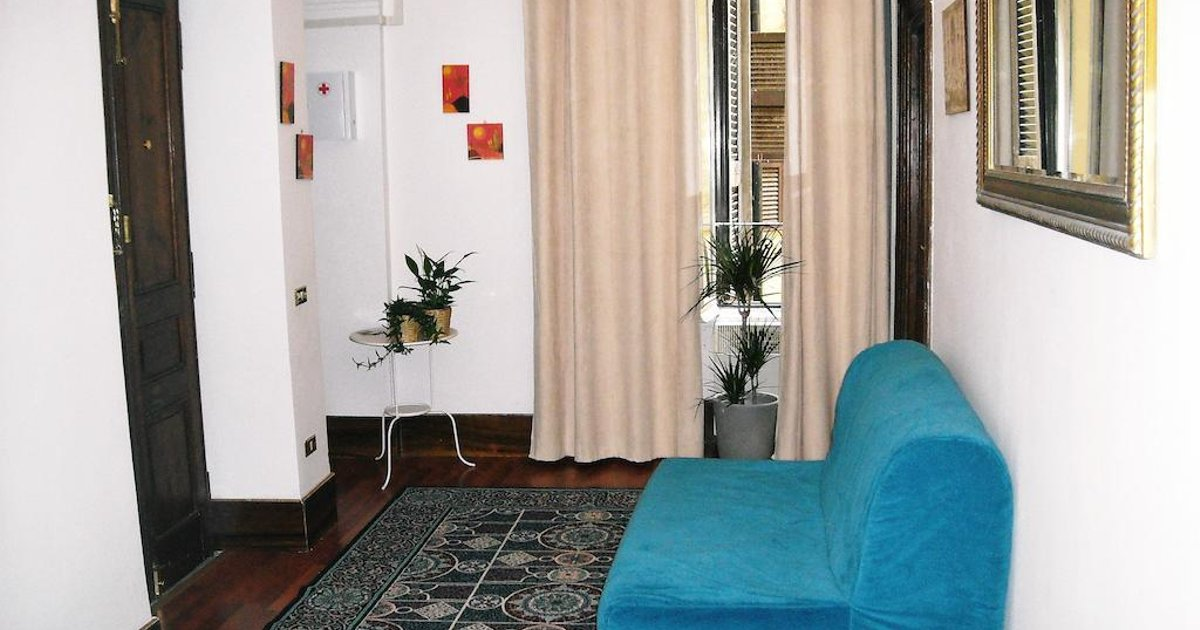BB Luxury Rooms Rome
