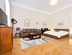Top-10 romantic Vienna hotels