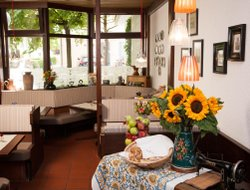 Pets-friendly hotels in Ismaning