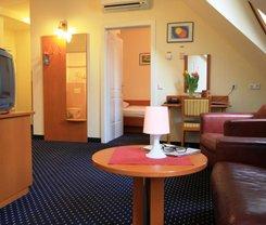 Viena: CityBreak no Suite Hotel 900 m zur Oper desde 55.8€