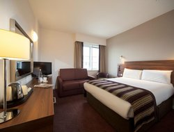 Business hotels in Croydon