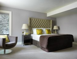 London hotels with sea view