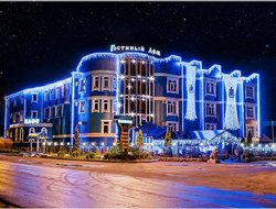 Bryansk hotels with restaurants