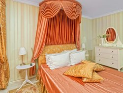 Pets-friendly hotels in Chelyabinsk