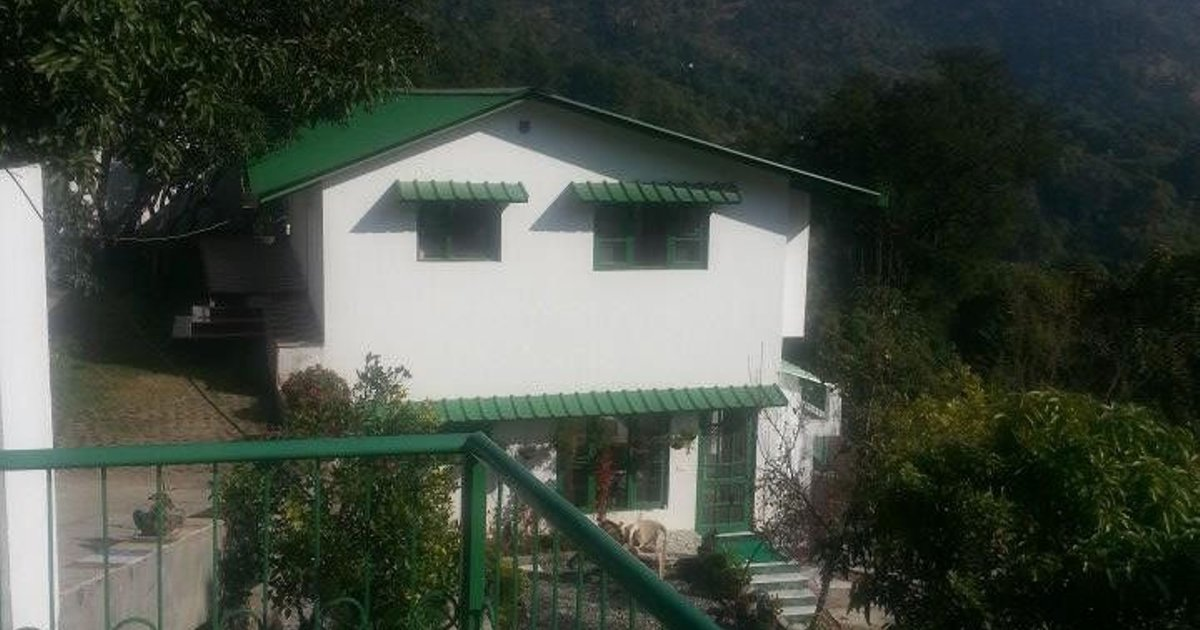Peaceful Lodge near Nainital