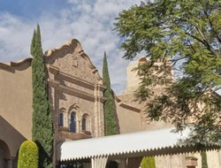 The most popular San Luis Potosi hotels
