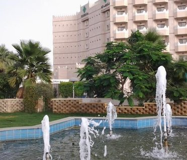 Gloria Inn Najran
