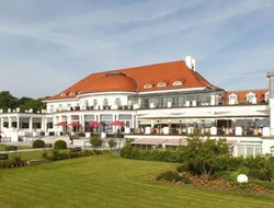 The most popular Travemuende hotels