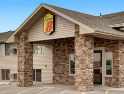 Pets-friendly hotels in Kearney