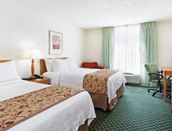 Austin hotels for families with children