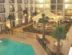Clemson hotels with swimming pool