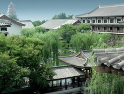 Pets-friendly hotels in Xi'an