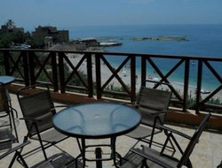 Top-7 hotels in the center of Byblos