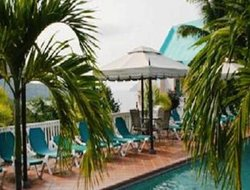 Pets-friendly hotels in Virgin Islands, U.S.
