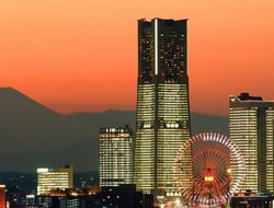 The most popular Japan hotels