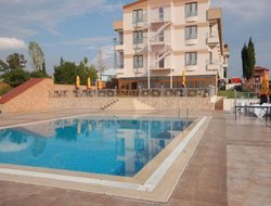 Gebze hotels with swimming pool