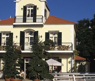 Charming Hotels - Quinta do Estreito Vintage House