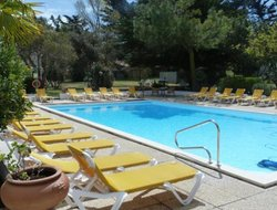 Le Bois-Plage-en-Re hotels with swimming pool