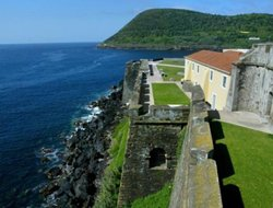 Angra do Heroismo hotels with sea view