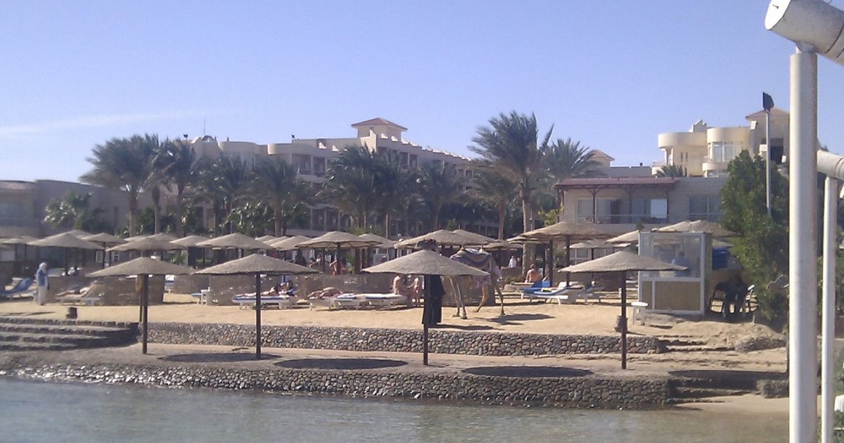 2 rooms, Hurghada ideal for summer