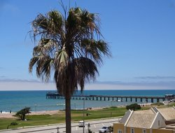 Swakopmund hotels with sea view