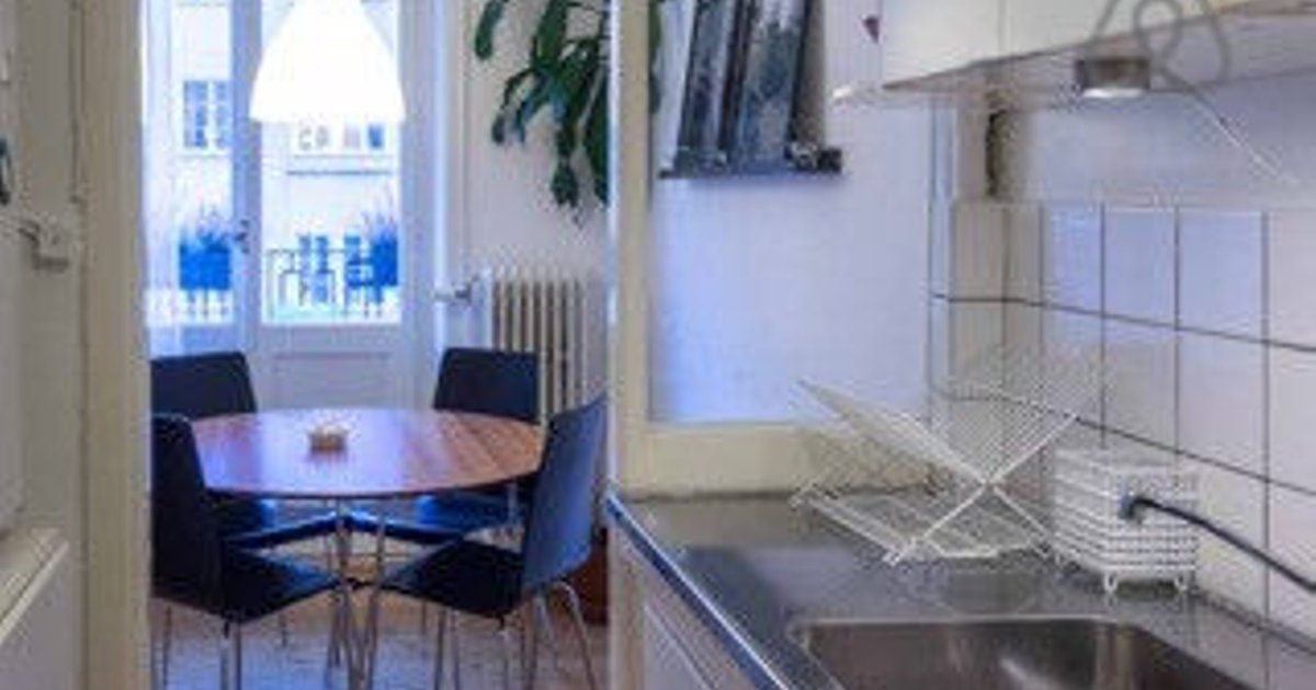 Charming apartment/Stockholm!