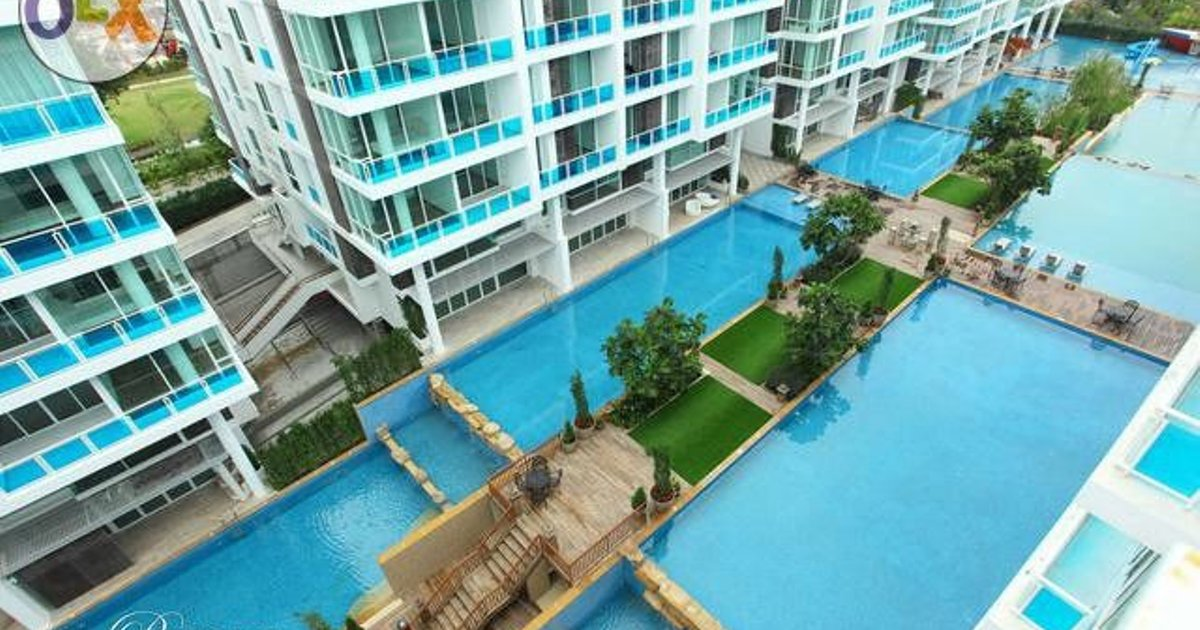 My resort condo huahin